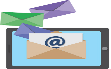 O poder do e-mail marketing